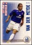 Image of : Trading Card - Andy Van Der Meyde