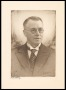 Image of : Photograph - W. R. Williams, Everton F.C. Director