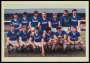 Image of : Postcard - Everton F.C. team