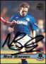 Image of : Trading Card - Nick Barmby