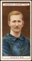 Image of : Cigarette Card - Everton Club Colours