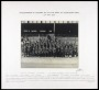 Image of : Photograph - H. M. the King at Goodison. Presentation of the colours.