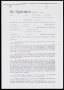 Image of : Player's contract between Everton F.C. and Alex Young.