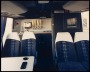 Image of : Photograph - Everton F.C. motor coach interior