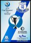Image of : Itinerary - Feyenoord Rotterdam v Everton, UEFA Cup Winners' Cup, 2nd Round, 2nd Leg