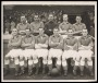 Image of : Photograph - Everton F.C. team. Burnley v Everton.