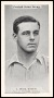 Image of : Cigarette Card - Jack Sharp