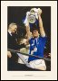 Image of : Photograph - Kevin Ratcliffe with the F.A. Cup