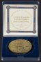 Image of : Commemorative medal - Centenary of RCD Espanyol