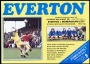 Image of : Programme - Everton v Birmingham City