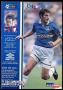 Image of : Programme - Everton v Crystal Palace
