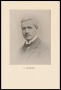 Image of : Photograph - C. Dickinson, Everton F.C. Director