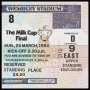 Image of : League Cup Ticket - Everton v Liverpool