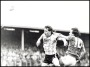 Image of : Photograph - Andy Gray of Everton and Aki Lahtinen of Notts County