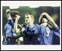 Image of : Photograph - Francis Jeffers in action