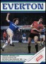 Image of : Programme - Everton v Swansea City