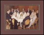 Image of : Cecil Moore's table at Grosvenor House, F.A. Cup Celebration Dinner