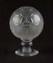 Image of : Glass Football - F.A. Cup. Everton F.C. v. Watford