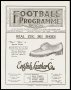 Image of : Programme - Liverpool v Everton
