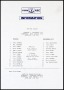 Image of : Programme - Everton Res v Leicester City Res