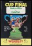 Image of : Programme - Aston Villa v Everton