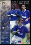 Image of : Programme - Everton v Manchester United