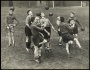 Image of : Photograph - Everton players training including Tommy Lawton