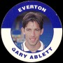 Image of : Trading Card - Gary Ablett