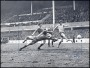 Image of : Photograph - Alan Ball scores Everton's fifth goal against Colchester