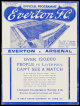 This week in EFC history: Dixie Dean scores his last League goal for Everton, Goodison Park opens its doors and Theo Kelly oversees his first official match as Everton manager.