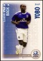 Image of : Trading Card - Joseph Yobo