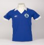 Image of : Home Shirt - c.1970