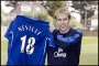 Image of : Photograph - Phil Neville