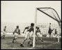 Image of : Photograph - Billy Liddell of Liverpool scoring in the F.A. Cup semi-final