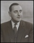 Image of : Photograph - J. P. Ellis, Everton F.C. Director