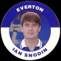 Image of : Trading Card - Ian Snodin