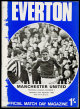 This week in EFC History: More Charity Shield games feature this week and Everton start the 1969 season with a 3-0 win over Manchester United.