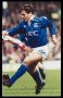 Image of : Photograph - Tony Cottee in action