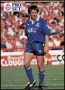 Image of : Trading Card - Peter Beardsley