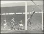 Image of : Photograph - Ray Clemence saves from a shot by Alan Whittle