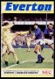 Image of : Programme - Everton v Charlton Athletic