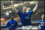 Image of : Photograph - Joseph Yobo, Steve Watson and Brian McBride