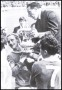 Image of : Photograph - Alex Young with F.A. Cup