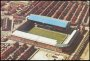 Image of : Postcard - Goodison Park