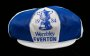 Image of : Supporters cap - Everton F.C., Wembley, 1984