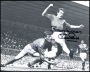 Image of : Photograph - Joe Royle tackle