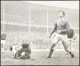 Image of : Photograph - Jim Standan, West Ham F.C. and Jimmy Husband, Everton F.C.
