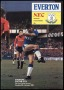 Image of : Programme - Everton v Exeter City