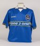 Image of : Home Shirt - c.1997-1999