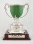 Image of : Trophy for N.E.C. Super Soccer Winners Cup, Bangkok